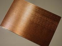 Test PCB 150mm X 100mm