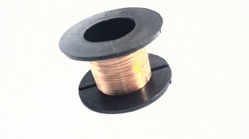 Copperwire 0.1mm 11.5 meters