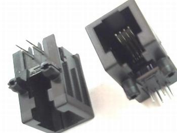 RJ10 plug