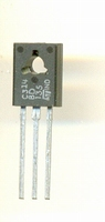 Transistor BD433