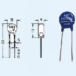 Varistor - 60 volt