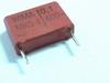 Capacitor  MKS4 0,1uF / 100nF 400V