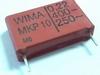 Capacitor MKP10 0,22uF 400V