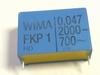 Condensator FKP1 0,047uF 2000V
