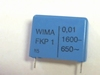 Capacitor FKP1 0,01uF 10% 1600V