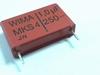 Capacitor MKS4 1uF 250V