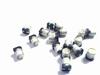 10 x SMD Elko 4,7uF 35V aluminium