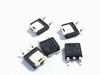 STD5NK50ZT4 - MOSFET, N, D-PAK