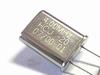Quartz kristal 4 mhz HC18
