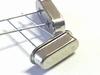 Quartz kristal 8 mhz HC49