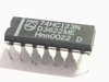 74HC123 Monostable Multivibrator DIP16