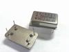 Quartz crystal oscillator 6 mhz