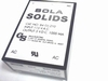 Transformer Sola Solids type 84-05-210.