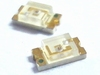 SMD Led green HSMG-C650 type 1206.