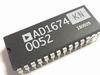 AD1674KN ADC Single SAR