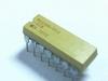 Resistor array 7x 10K DIP14