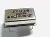 Quartz crystal oscillator 2 mhz