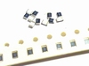 SMD resistor 0805 - 27,4 Ohms