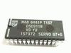 MAB8441 MICROCONTROLLER