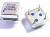 Quartz crystal oscillator 11,0592 mhz