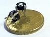 Instelpotentiometer PT6 topadjust 500 Ohm