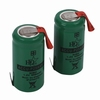 Batterypack 1.2 V 600 mAh