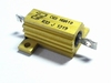 Resistor 47 Ohms 16 Watt 5% with heatsink