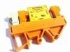 Weidmuller RS 30 24VDC BL/SL 1U type1100260000 relay