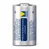 CR2 lithium battery 3 V 920 mAh VARTA