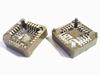 PLCC-32 SMD socket