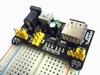 Breadboard power module 3.3V and 5V