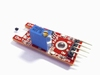 Digitale temperatuur sensor Module 4 pins