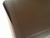 Grote gaatjesprint 320mm X 165mm raster 2,54