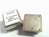 Quartz crystal oscillator 31.104 mhz
