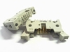 Header male 2x5 pins