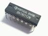 74S112 Dual, J/K negative edge trigger