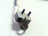 Double mini push switch