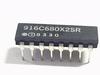 Resistor array 8 x 68 ohm
