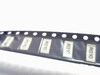 Reel with 1800 SMD resistors 2512 - 0,01 Ohm