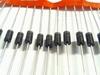 SR250 Schottky diode 50V 1A