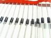 SR2100 Schottky diode 100V 2A
