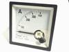 panelmeter 0-300 amps AC 300/5A