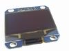 OLED display 1,3 inch 6 pins