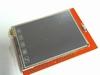 TFT display 2,4 inch met touchscreen en SD entry