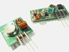 Wireless 433Mhz  transmitter and receiver set