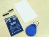 RC522 RFID SET compleet met tag en kaart