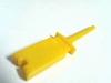 Test probe yellow