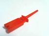 Test probe red