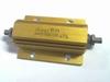 Resistor 10 Ohms 100 Watt 5% with heatsink