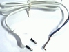 Power cable with switch 230V
